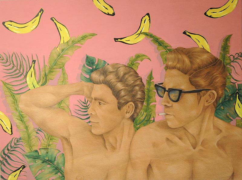Queer ταυτότητες και ιστορίες στο Thessaloniki Queer Arts Festival