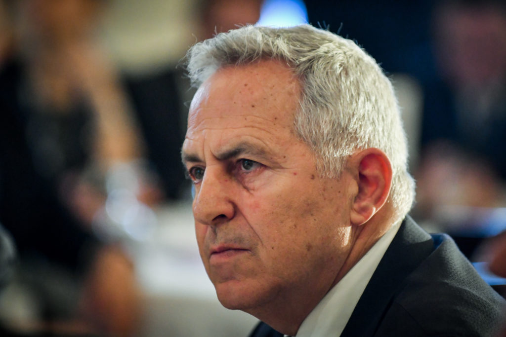 Αποστολάκης: «Δεν είναι πιθανό ένα θερμό επεισόδιο με την Τουρκία αυτή την στιγμή»