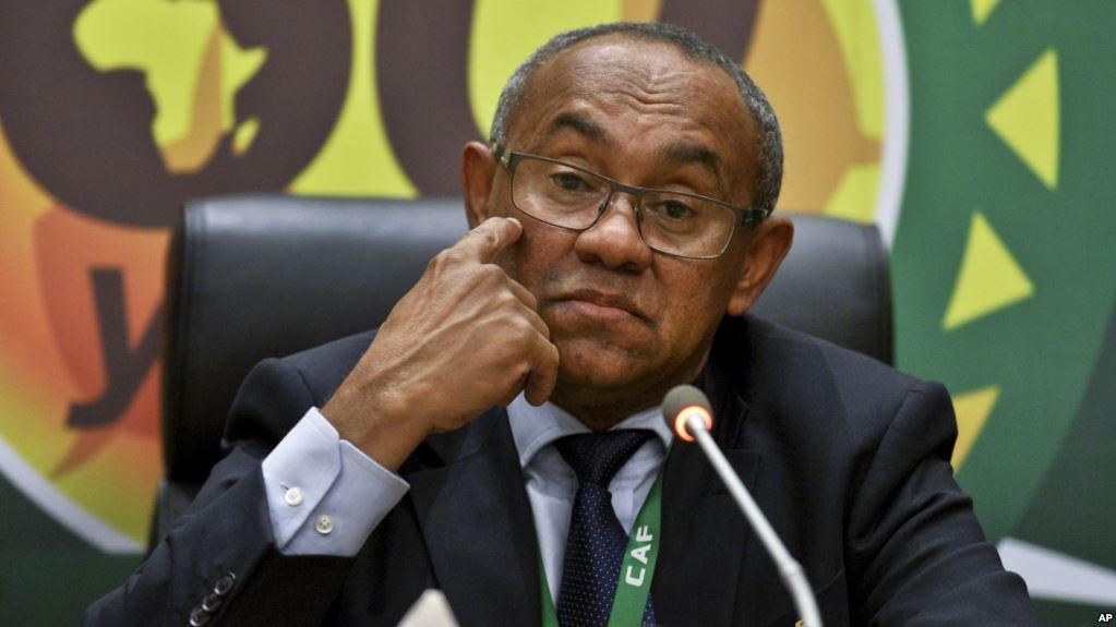 FIFA: Συνελήφθη ο αντιπρόεδρος της, Αχμάντ Αχμάντ για δωροδοκία και διαφθορά!