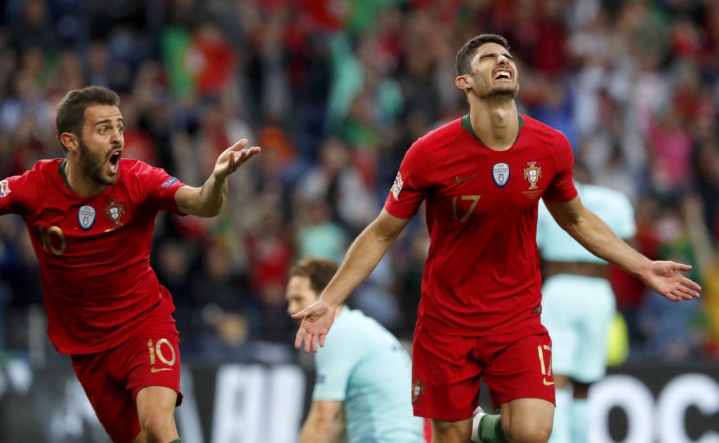 Η Πορτογαλία πρώτη νικήτρια του Nations League