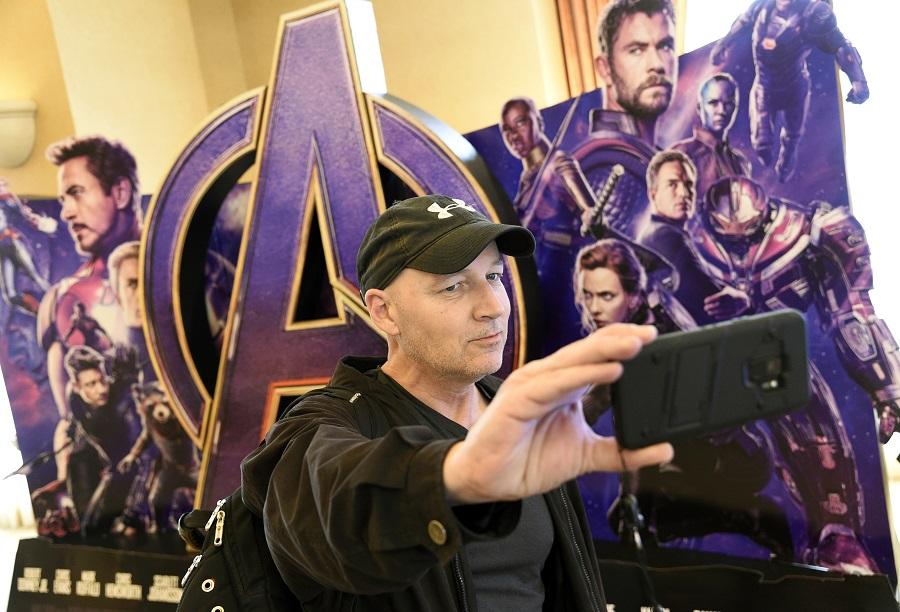 Απίστευτο ρεκόρ: Είδε στο σινεμά την ταινία Avengers: Endgame… 110 φορές