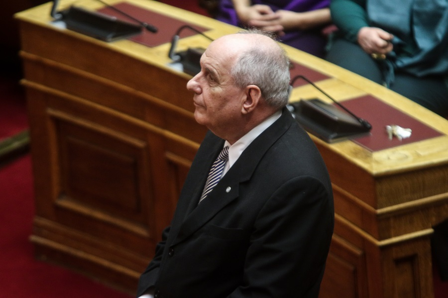 Υποψήφιος βουλευτής του ΣΥΡΙΖΑ και ο Τέρενς Κουίκ