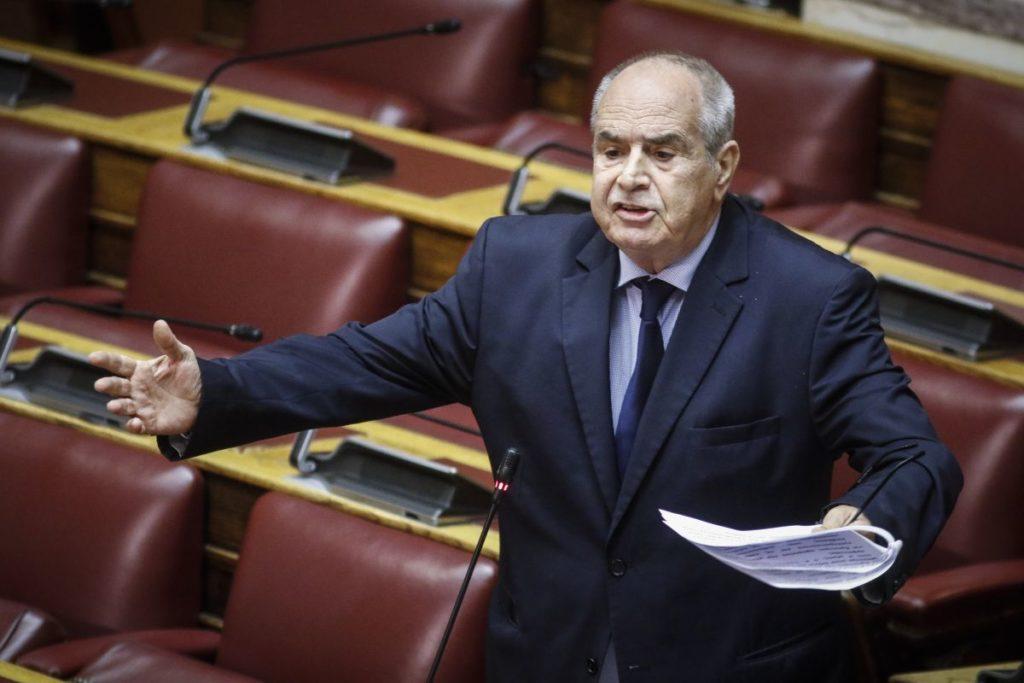 Υποψήφιος με το ΚΙΝΑΛ ο Στάθης Παναγούλης