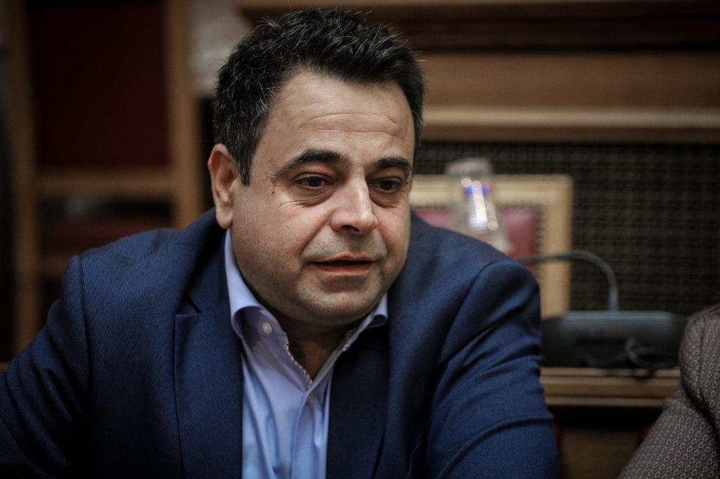 Σαντορινιός: Ανησυχία για την επέλαση μιας σκληρής ακροδεξιάς και συσπείρωση γύρω από τις δυνάμεις του ΣΥΡΙΖΑ