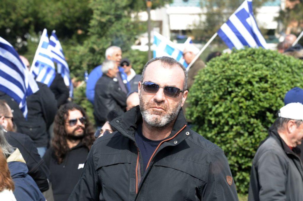 Ο πρώην βουλευτής της ΧΑ, Νίκος Μίχος, απαξίωσε να παραστεί στο δικαστήριο για ανακριβή δήλωση πόθεν έσχες