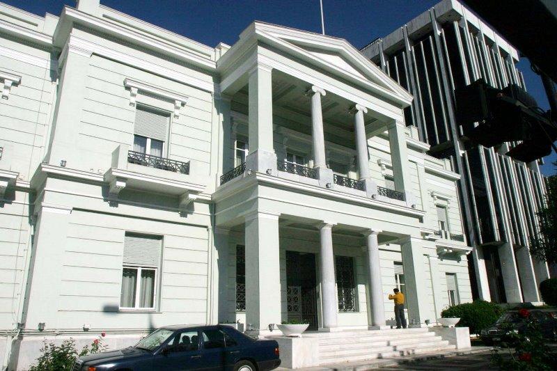 ΥΠΕΞ: Η Ελλάδα δεν δέχεται μαθήματα για την εφαρμογή της Συνθήκης της Λωζάννης από την Τουρκία