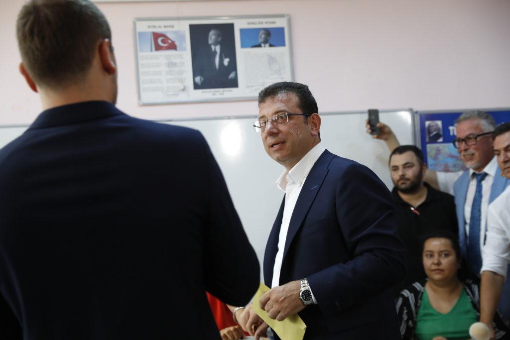 Εκλογές Κωνσταντινούπολη: Αυτά είναι τα τελικά αποτελέσματα – Τι ποσοστό πήρε ο Ιμάμογλου