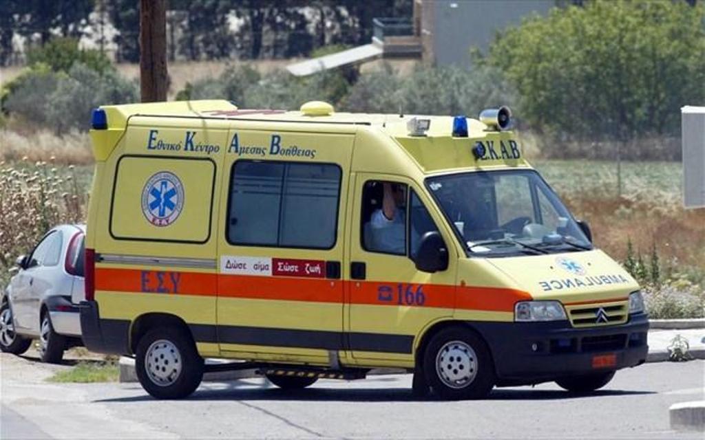 Tραγωδία στη Χαλκιδική: 65χρονος άφησε την τελευταία του πνοή σε γνωστό παραλιακό μπαρ