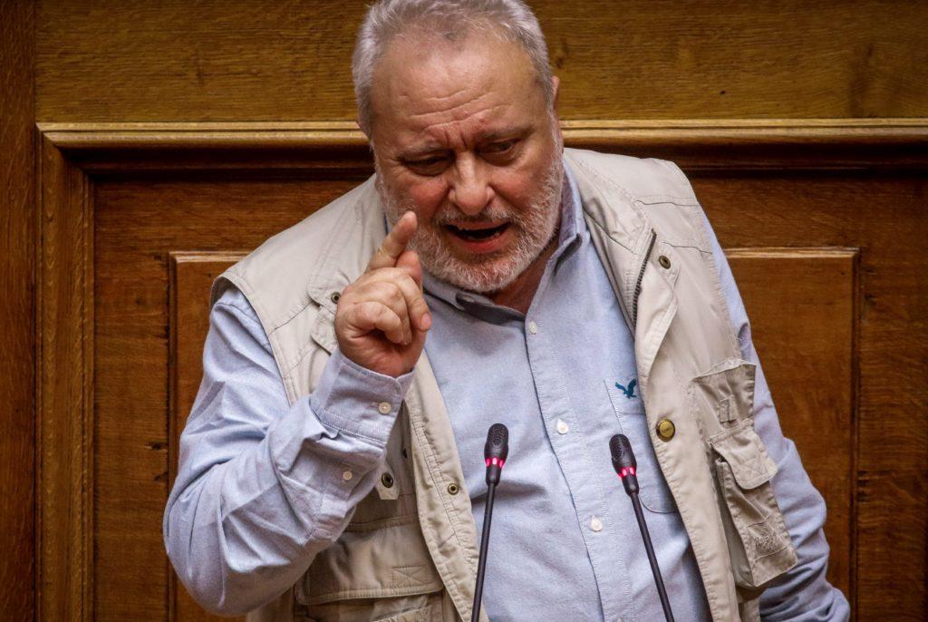 Πώς αντέδρασαν Ψαριανός – Τατσόπουλος μετά τη μη εκλογή τους