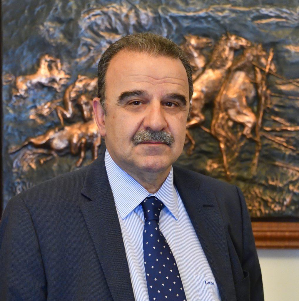 Μαντζουράνης: «Ο ΣΥΡΙΖΑ άντεξε και κυριάρχησε ως προοδευτικός πόλος» (Video)