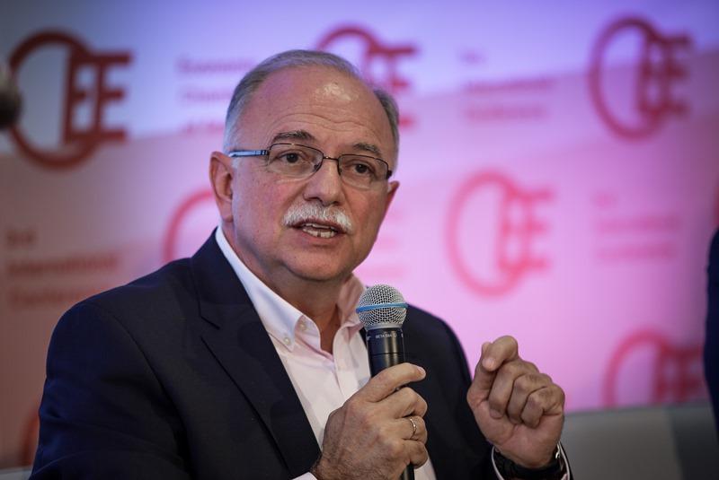 Παπαδημούλης: «Υπόδειγμα συνέπειας» ο Μητσοτάκης – Μετά τη λήξη της θητείας του, έχρισε υφυπουργό τον Κράνη