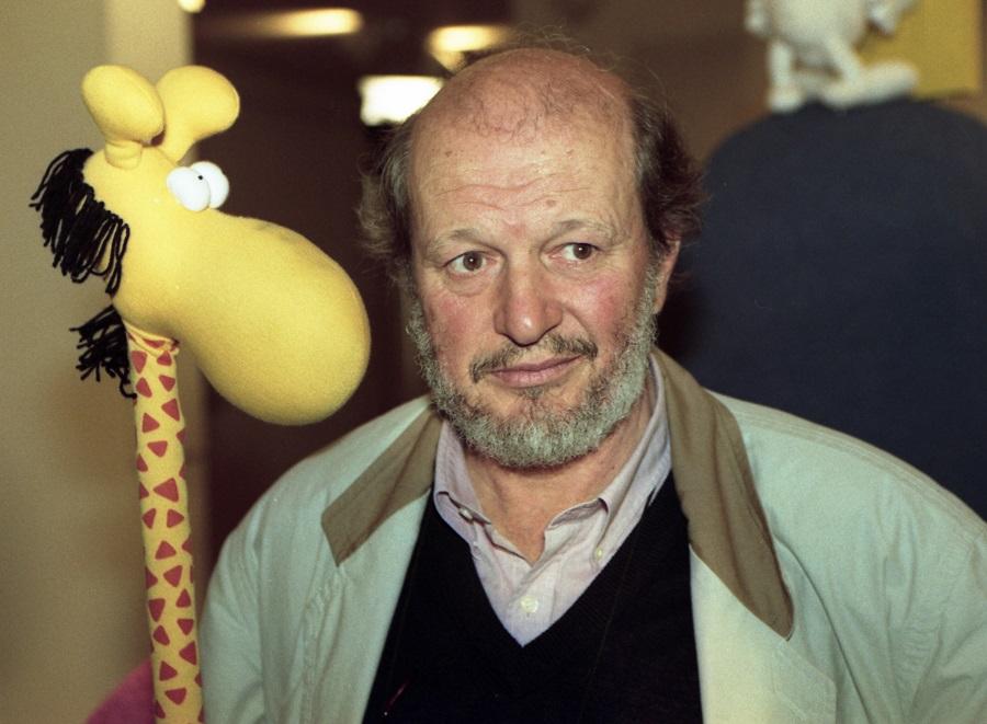 Πέθανε ο διάσημος σκιτσογράφος Mordillo