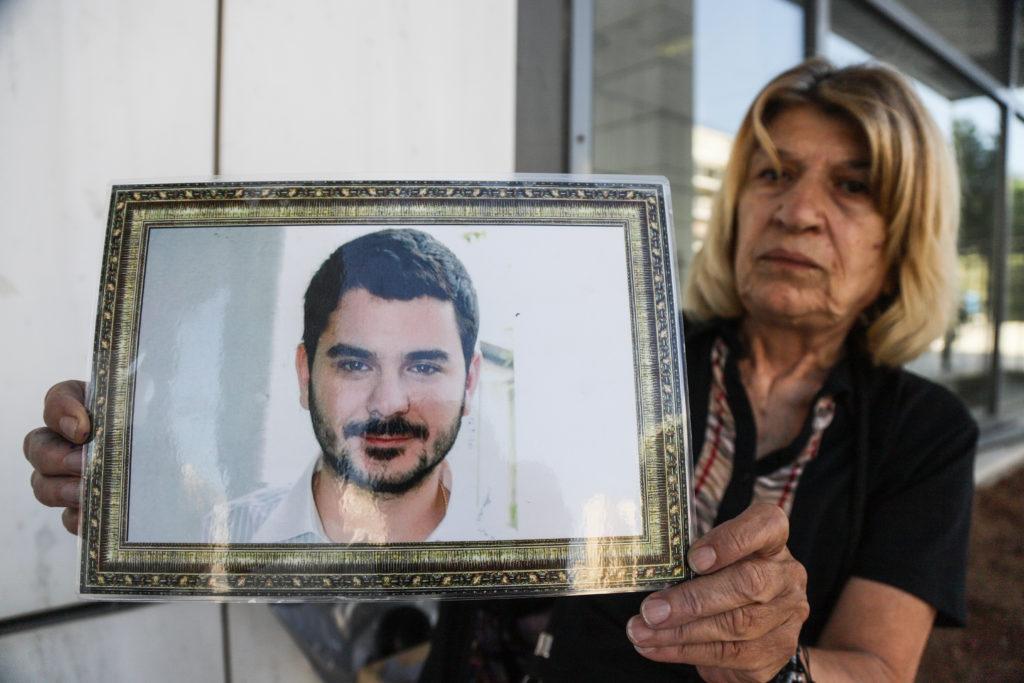 Ομόφωνα ένοχοι οι κατηγορούμενοι στην υπόθεση δολοφονίας του Μάριου Παπαγεωργίου
