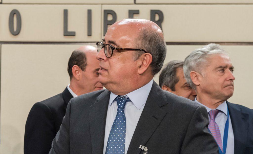 Πορτογαλία: Ο πρώην υπουργός Άμυνας τέθηκε υπό έρευνα για υπόθεση κλοπής όπλων