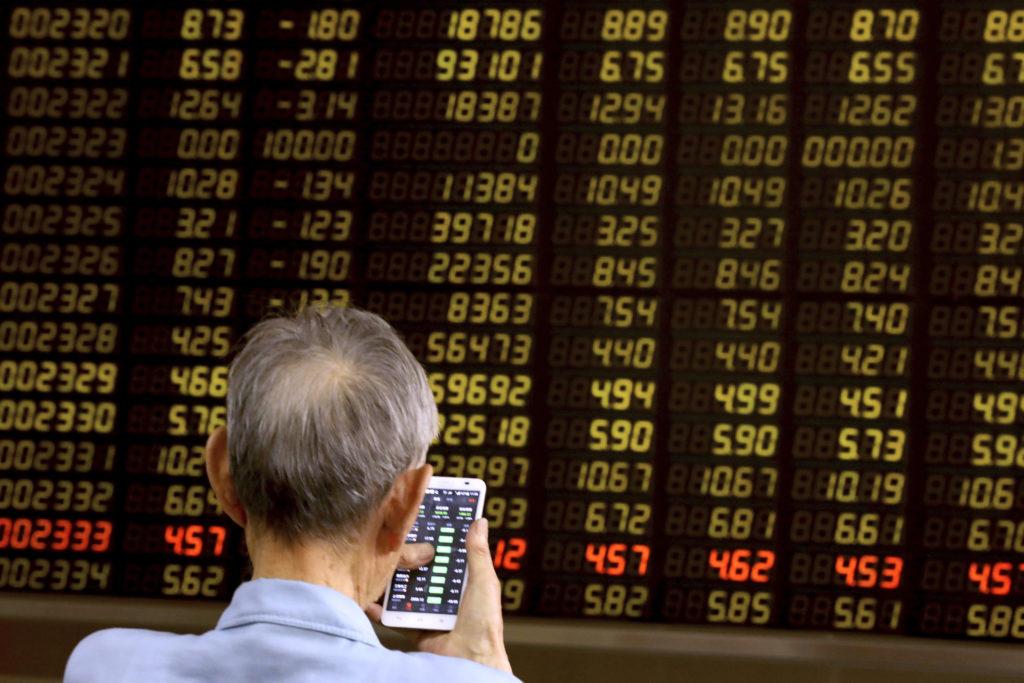 Οι ξένοι οίκοι μιλούν για αργή και σταδιακή πορεία προς την επενδυτική βαθμίδα