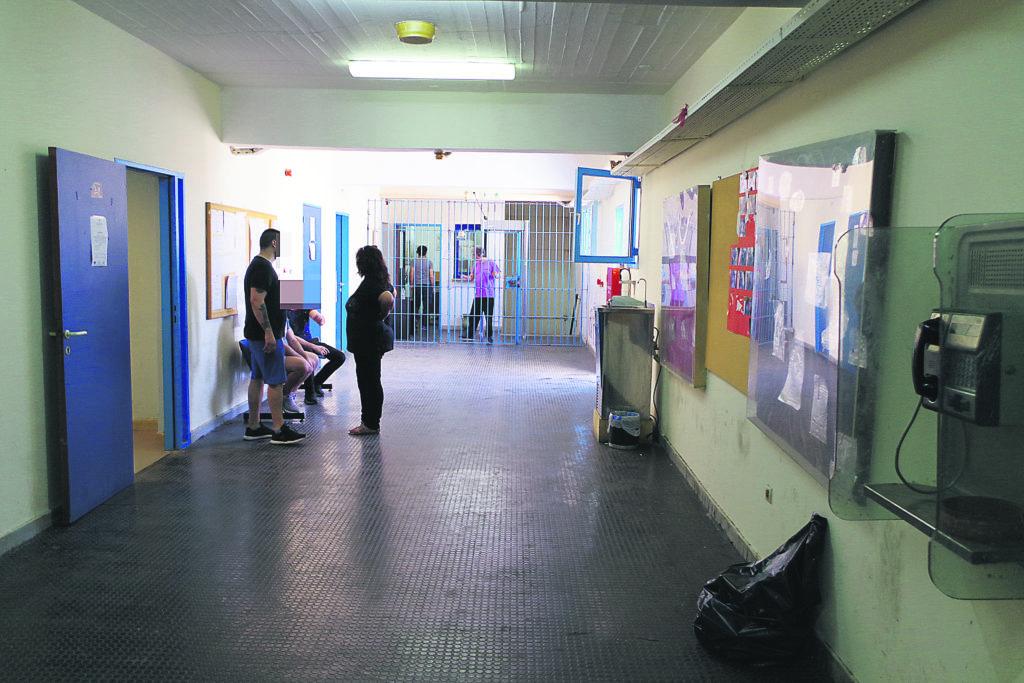 «Το σχολείο είναι το καλύτερο κομμάτι της φυλακής»