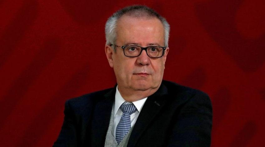 Μεξικό: Παραιτήθηκε ο υπουργός Οικονομικών