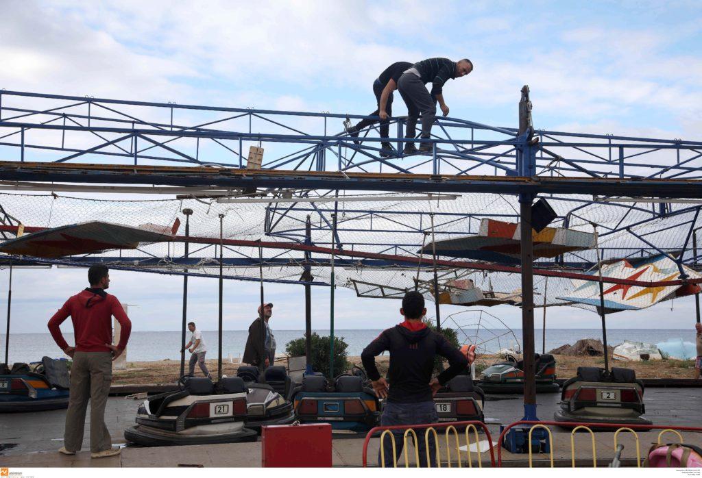Η Χαλκιδική μετράει τις πληγές της – Επτά οι νεκροί (Photos)