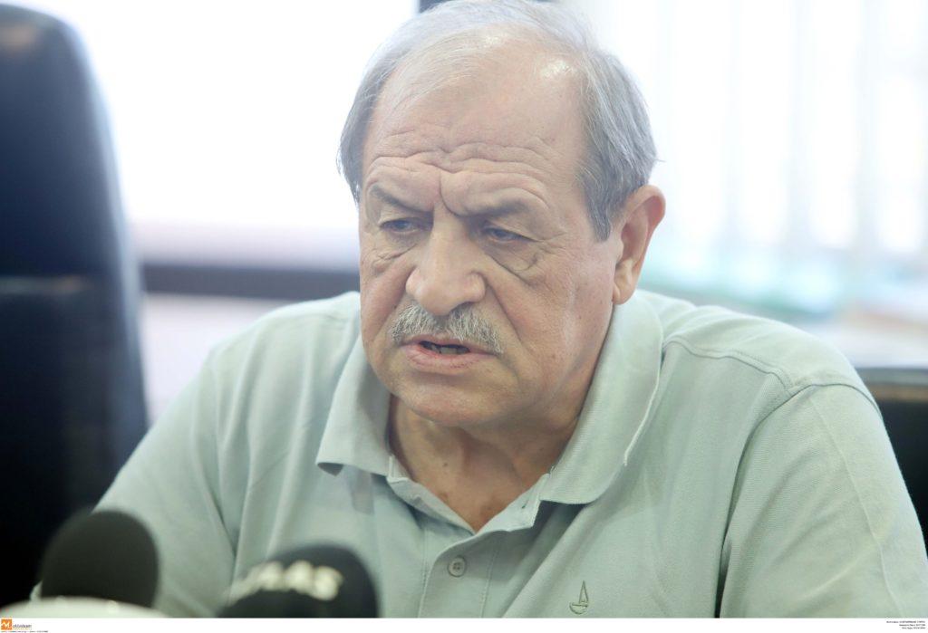 Εξώδικο Στέλιου Παππά σε Καράογλου για «συκοφαντικές και ψευδείς δηλώσεις»