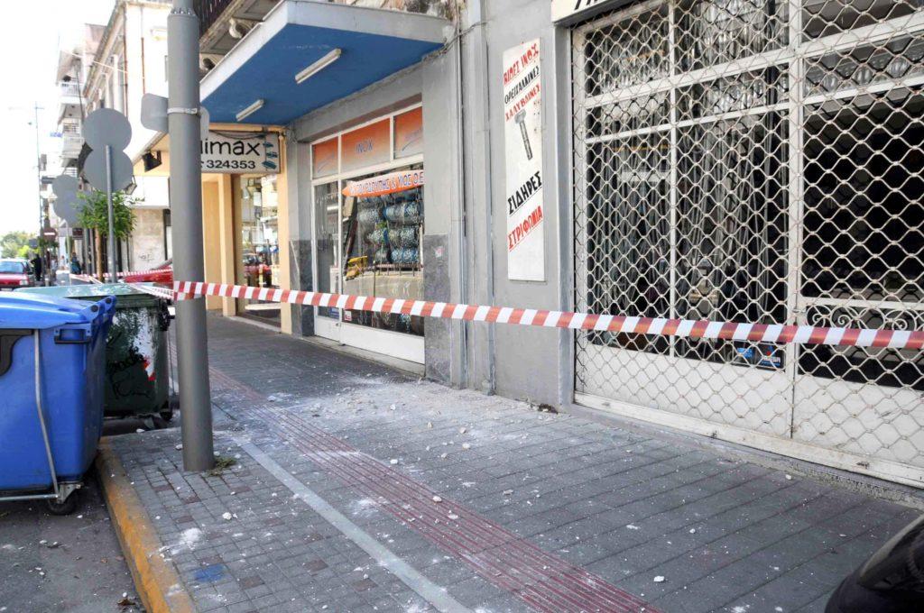 Καθηγητές Λέκκας-Καρύδης: Ο δομημένος ιστός της Αθήνας αντέχει πολύ πιο μεγάλες σεισμικές δονήσεις