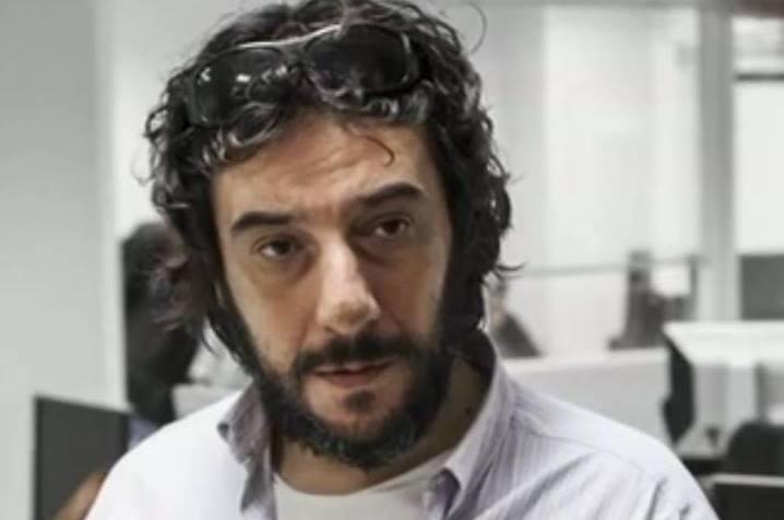 «Έφυγε» απρόσμενα σε ηλικία 53 ετών ο δημοσιογράφος Βαγγέλης Καραγιώργος
