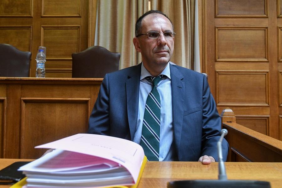 «Αδειάζει» Γεραπετρίτη η Γιαννάκου ζητώντας βελτιώσεις στο «Επιτελικό Κράτος»