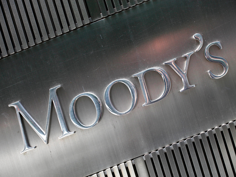 «Αδειάζει» Μαξίμου η Moody's για την ανάπτυξη