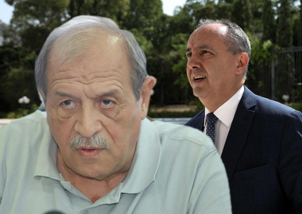 Στέλιος Παππάς κατά του Υπ. Μακεδονίας-Θράκης, Θόδωρου Καράογλου: Κατέθεσε αγωγή και ζητά αποζημίωση