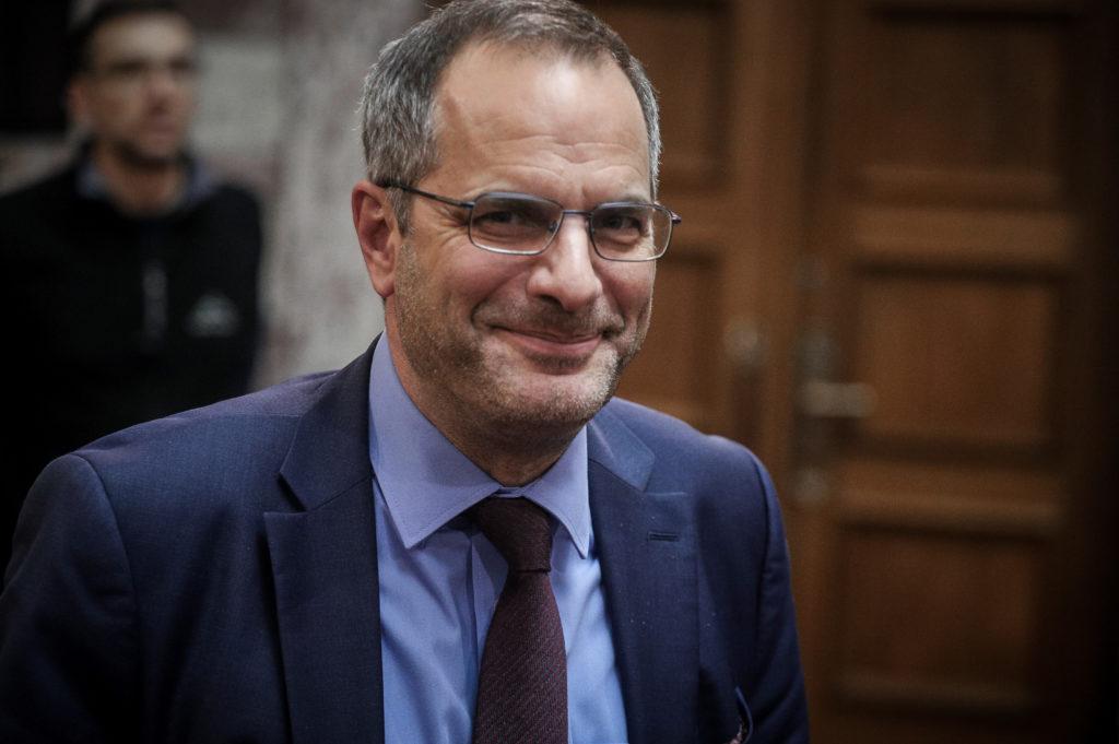 Τους Κωνσταντίνο Ζούλα και Γιώργο Γαμπρίτσο προτείνει η κυβέρνηση για την ΕΡΤ