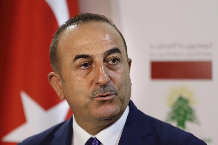 Απειλές Τσαβούσογλου ότι ίσως σύντομα η Τουρκία κηρύξει ΑΟΖ στην υφαλοκρηπίδα της