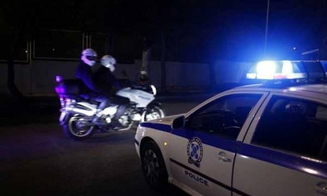 «Ντου» της αστυνομίας σε σύνδεσμο οπαδών της ΑΕΚ στη Νέα Φιλαδέλφεια