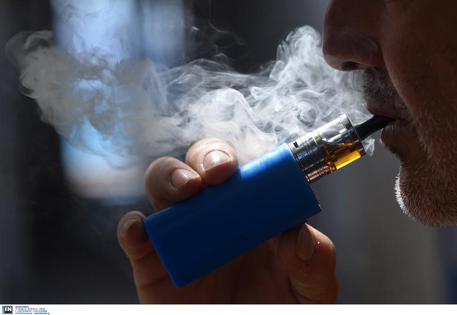 Τέλος το ηλεκτρονικό τσιγάρο από την μεγάλη αλυσίδα καταστημάτων Walmart