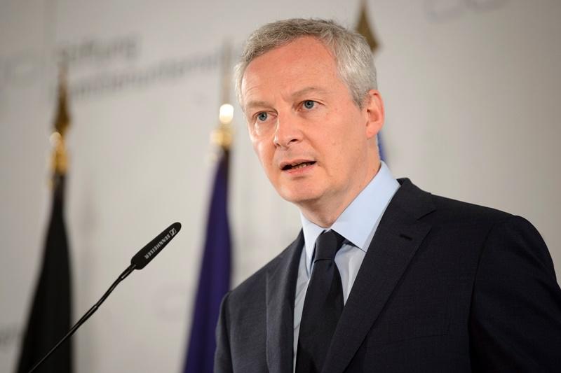 Γαλλία: Δεν πρέπει να είμαστε ικανοποιημένοι με το επίπεδο ανάπτυξης στην Ευρωζώνη – Πρόταση για «σύμφωνο ανάπτυξης»