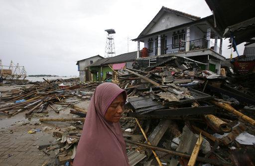 Ινδονησία: 20 νεκροί μετά τον ισχυρό σεισμό