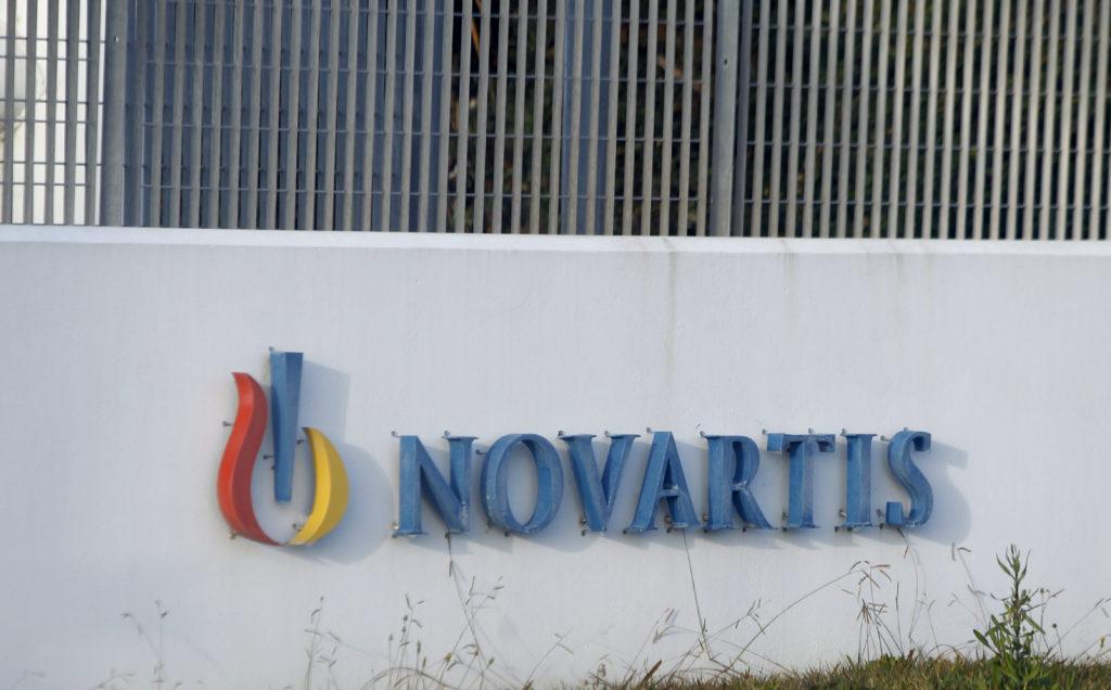 ΣΥΡΙΖΑ για Novartis: Να μάθει όλος ο ελληνικός λαός ποιό είναι το σκάνδαλο και ποιά η σκευωρία