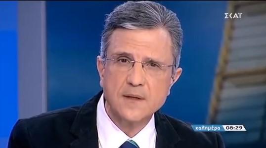 Όταν ο Αυτιάς έπρεπε να διαβάσει την αποκάλυψη του Documento για τη Μαρέβα (Video)