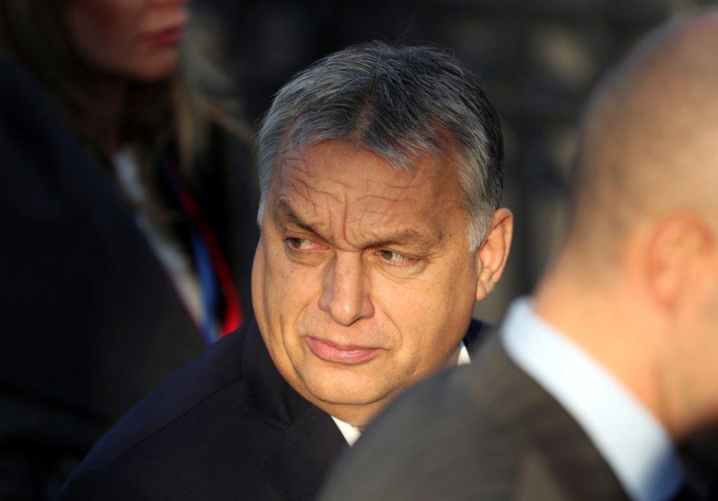 O Όρμπαν ξεκαθαρίζει ότι η Ουγγαρία θα παραμείνει μέλος της ΕΕ