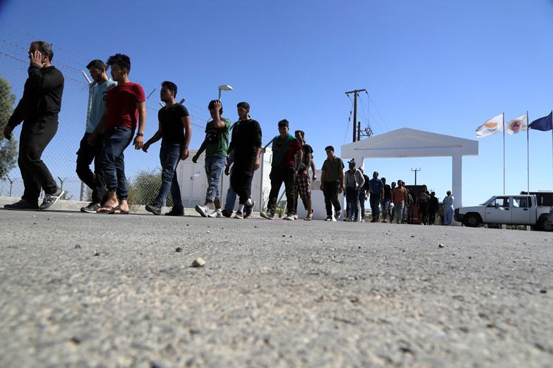 Διεθνής Αμνηστία: «Σοβαρή επιδείνωση» των συνθηκών παραμονής αιτούντων άσυλο στα νησιά του Αιγαίου