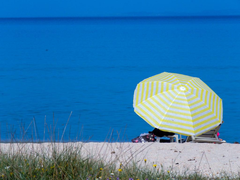 Το καλοκαίρι συνεχίζεται