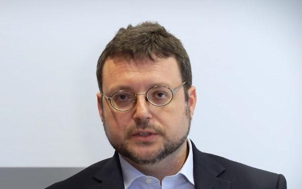 Ο νέος πρόεδρος της Επιτροπής Ανταγωνισμού Iωάννης Λιανός, ομιλητής σε συνέδριο του δικηγόρου του πρακτορείου «Άργος»