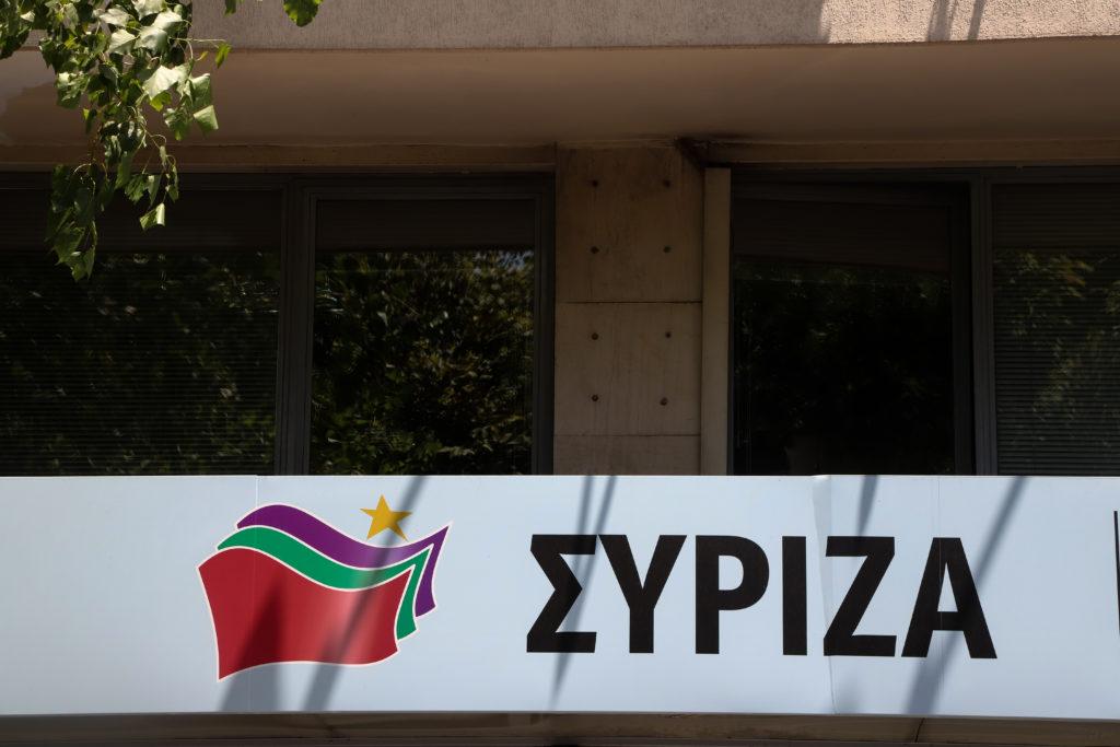 ΣΥΡΙΖΑ για Παπαδημητρίου: Οι δηλώσεις για «απαράδεκτα φθηνό νερό» προμηνύουν αρνητικές εξελίξεις