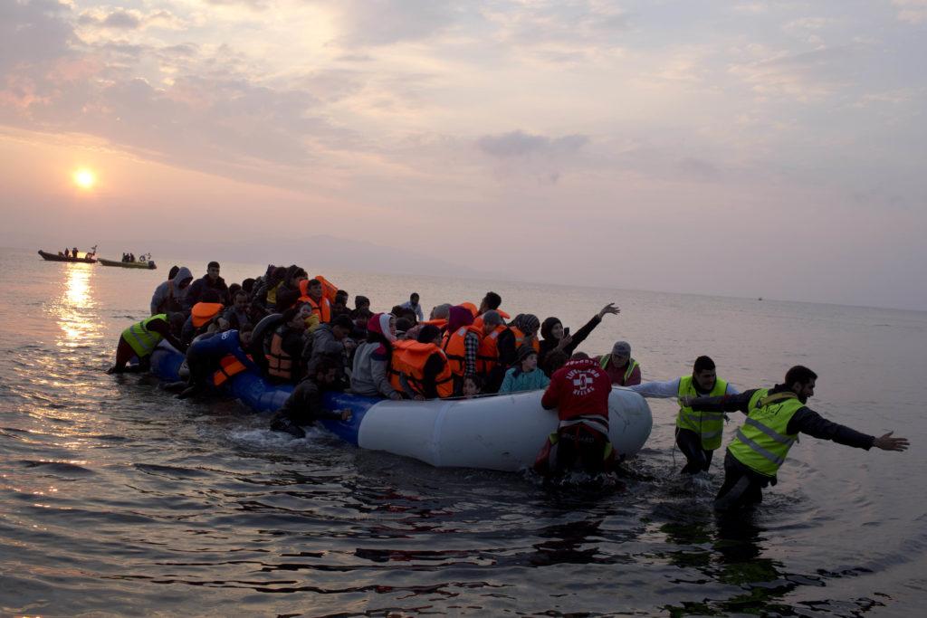 Αυξημένες οι προσφυγικές ροές στο Βόρειο Αιγαίο – 289 νέες αφίξεις μέσα σε μόλις 11 ώρες
