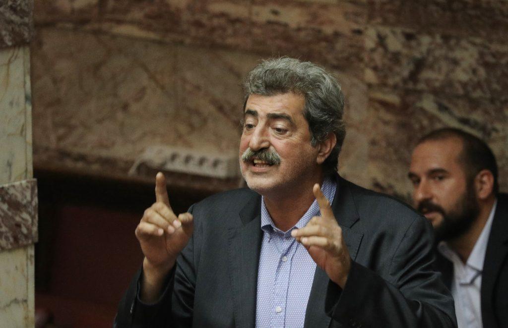 Πολάκης για τη δίκη του ΚΕΕΛΠΝΟ: Κικίλιας και Κοντοζαμάνης θα έχουν την πλήρη ευθύνη αν τη γλιτώσουν τα λαμόγια!