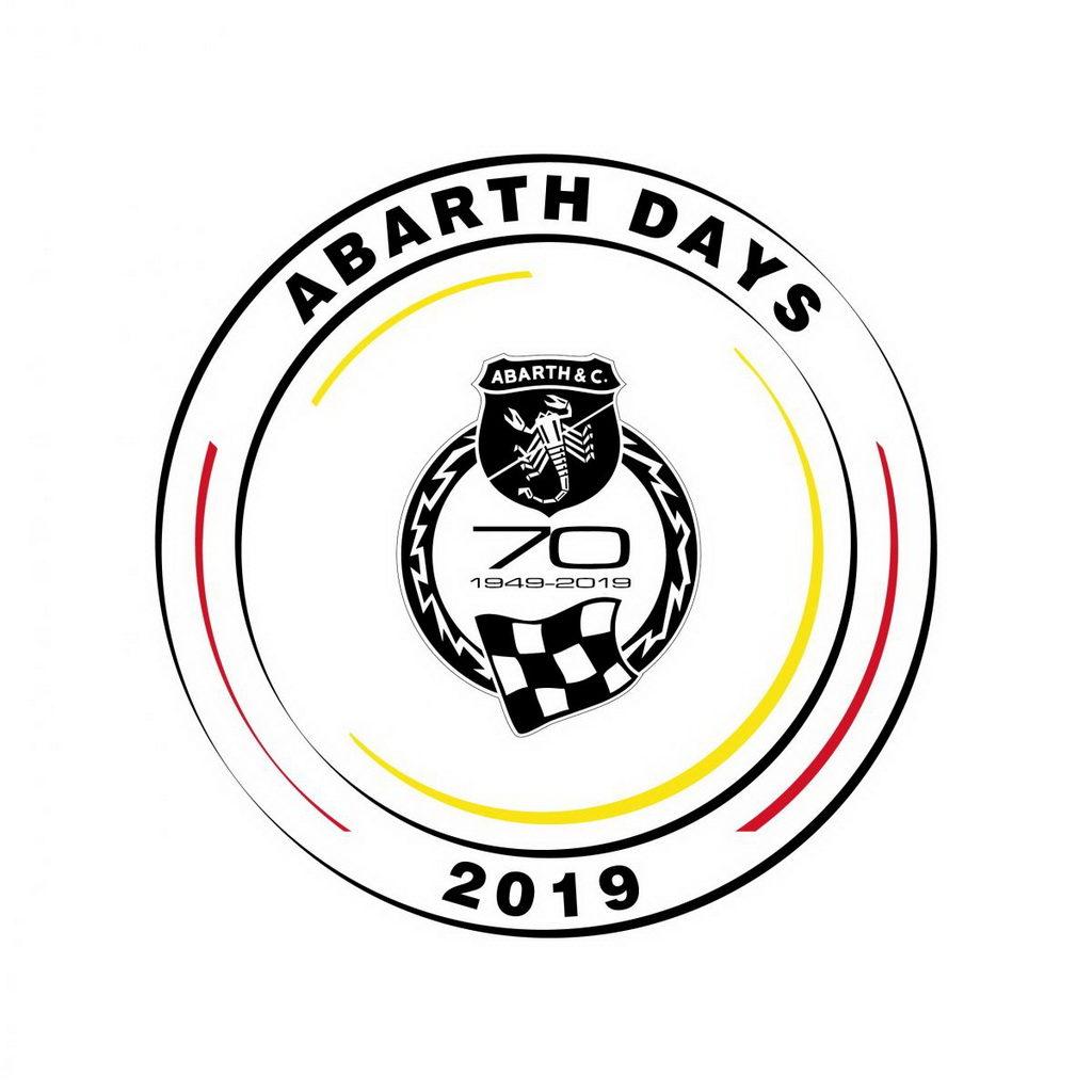Αρχές Οκτωβρίου η γιορτή της Abarth