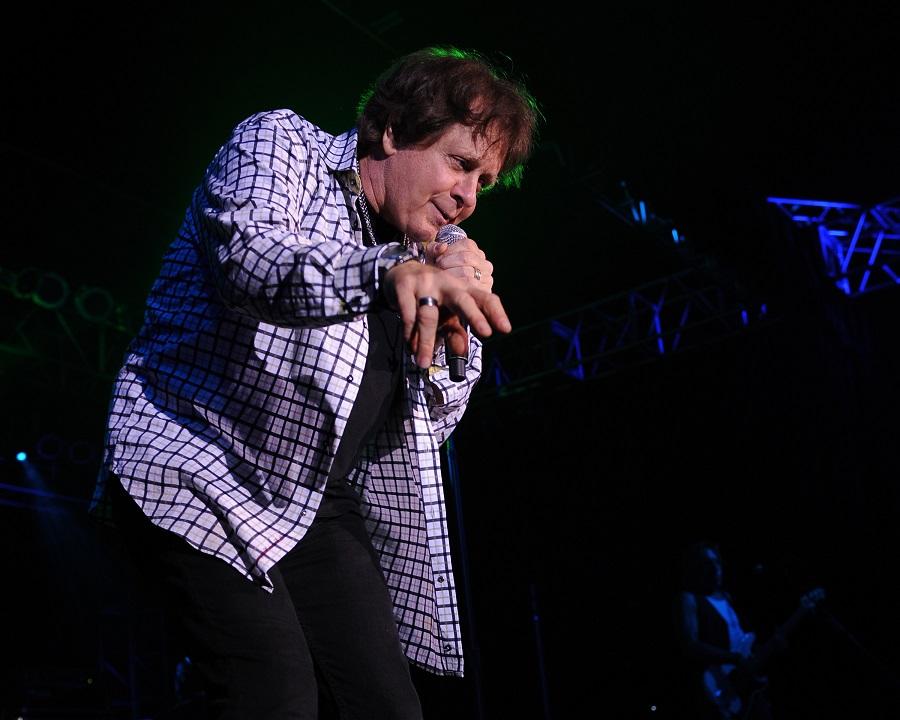 Πέθανε ο σπουδαίος τραγουδιστής της ροκ, Έντι Μάνεϊ