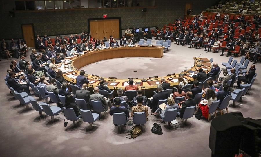 Κύπρος: Ανάγκη για αποφασιστική δράση από το Συμβούλιο Ασφαλείας σε περιπτώσεις παράνομης χρήσης δύναμης