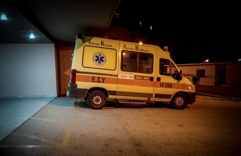 Σοκ στη Λαμία: Κρεμάστηκε 17χρονη μαθήτρια