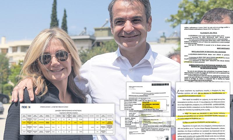Πού βρήκατε τα 725.000 ευρώ κ. Πρωθυπουργέ;