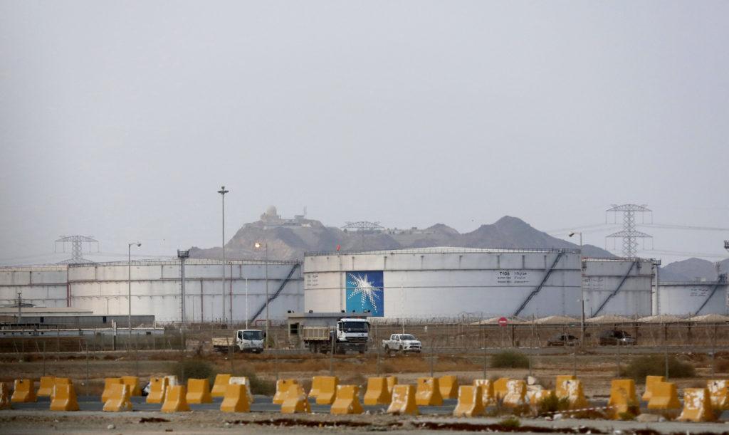 Υεμένη: Οι Χούτι λένε πως τα εργοστάσια της Aramco στη Σαουδική Αραβία εξακολουθούν να αποτελούν στόχο