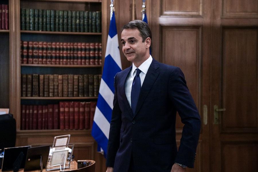 «Κλείδωσε» για τις 24 Σεπτεμβρίου η συνάντηση Μητσοτάκη-Τραμπ – Στις 25/9 με Ερντογάν